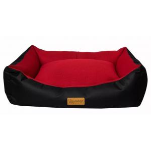 Dubex DONDURMA червено/черно - Меко легло