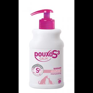 DOUXO S3 CALM шампоан 200ml - за алергии и чувствителна кожа при кучета и котки