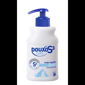 DOUXO S3 CARE ШАМПОАН 200 мл - Хидратиращ и улесняващ разресването