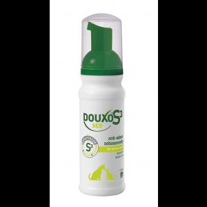 Douxo Seb Mousse 150 мл - медицинска пяна при себорея