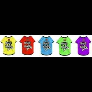 Dubex  TROUBLE MAKER - Тениска за куче