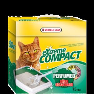 Versele-Laga EXTREME COMPACT 7,5 л - котешка тоалетна  от естествена глина