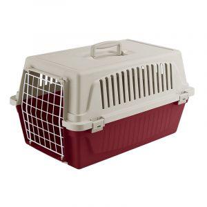 Транспортна клетка за кучета и котки - Ferplast Atlas 30 EL