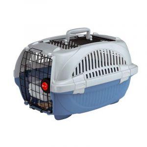 Транспортна клетка за кучета и котки Ferplast Atlas 20 Deluxe Open