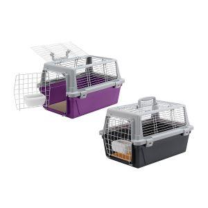 Транспортна клетка за кучета и котки - Ferplast Atlas 10 Vision
