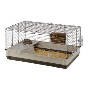 Ferplast Rabbit Cage Krolik Large Green