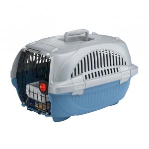 Транспортна клетка за кучета и котки Ferplast Atlas 10 Deluxe