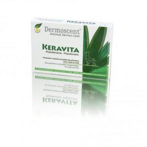 Dermoscent Keravita - добавка за кожа и козина 30 таб.