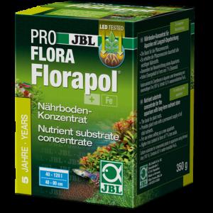 JBL Florapol - дълготраен подхранващ микс за растенията