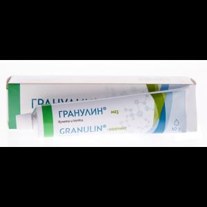 Гранулин Маз - 50 гр