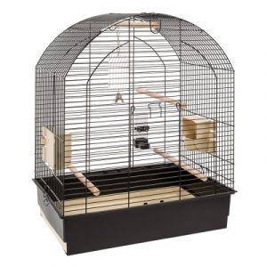 Клетка за птици Ferplast Cage Greta Black