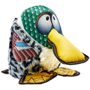 Hunter Gurupi Platypus - Кучешка играчка Птицечовка , 19 см