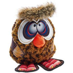 Hunter Gurupi Owl - Кучешка играчка Сова, 22 см