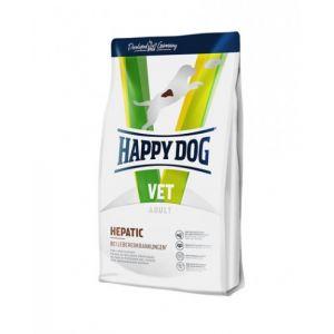 Happy Dog VET Diet Hepatic - лечебна храна при чернодробни заболявания