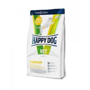Happy Dog VET Diet P - Urinary - лечебна храна при заболявания на долния уринарен тракт