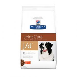 Hill's Prescription Diet j/d Joint Care - за кучета с остеоартритни заболявания
