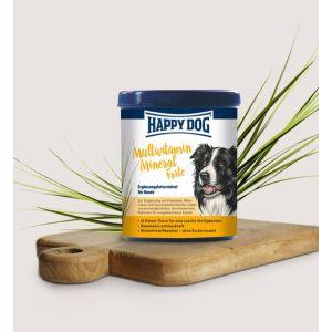 Happy Dog Multivitamin Mineral - витамини и минерали за кучета 1кг