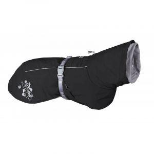 Hurtta Extreme Warmer Blackberry - яке за кучета - цвят гранит