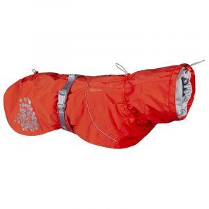 Hurtta Monsoon Coat - дъждобран за куче - цвят шипка