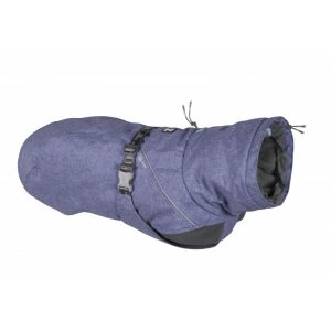 Hurtta Expedition Parka Blueberry - яке за куче , цвят боровинка