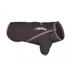 Hurtta Chill Stopper - яке за максимална изолация от студа и вятъра, цвят кафяв