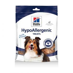 Hill's Hypoallergenic Treats –  хипоалергенно лакомство за кучета в зряла възраст 220гр