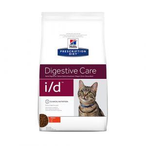Hill's Prescription Diet i/d Digestive Care - за котки с храносмилателни разстройства