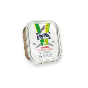 Happy Dog VET Diet Intestinal - лечебна храна при храносмилателни проблеми - 300 гр