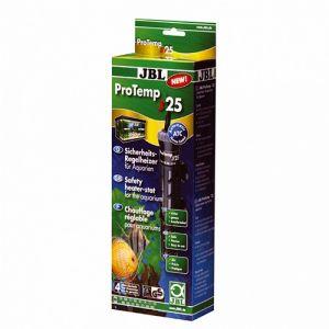 JBL ProTemp S 25 W - Нагревател със защитна кошница - 25W-10-50л- 21см