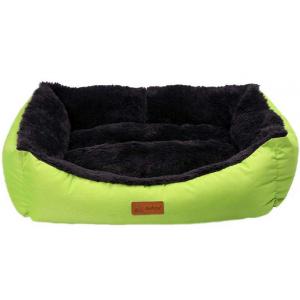 Dubex JELLYBEAN зелено/черно - Меко легло