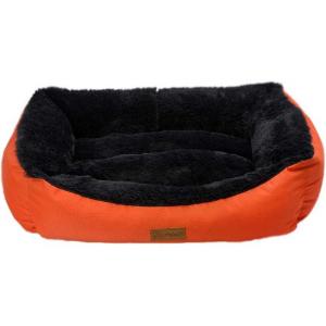 Dubex JELLYBEAN оранжево/черно - Меко легло