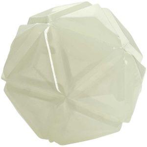 Hunter Kisa Ball - флуресцентна играчка за куче, Ø  7 см