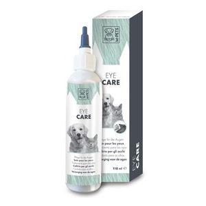 M-Pets Eye Care - лосион за почистване под очите - 118 мл