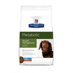 Hill's Prescription Diet Metabolic Mini - за кучета с наднормено тегло /за породи до 10 кг/