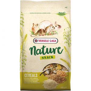 Versele-Laga Nature Snack Cereals - разнообразнa зърнена храна