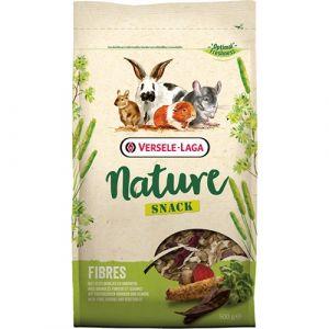 Versele-Laga Nature Snack Fibres-разнообразнa храна, богата на фибри