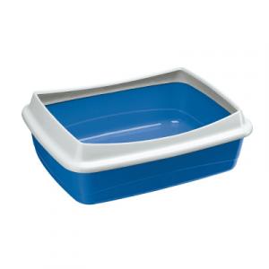 Ferplast  Nip 20 Plus - Koтешка тоалетна с борд