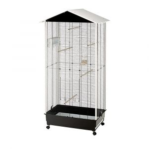 Птичарник Ferplast Aviary Nota Black