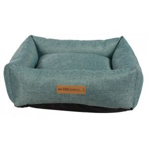 M-Pets OLERON Basket - меко легло за кучета, синьо