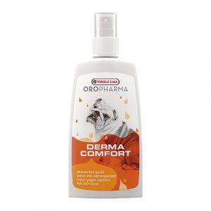 Oropharma DERMA COMFORT - успокояващ лосион против сърбеж на основата на алантоин - 150 мл