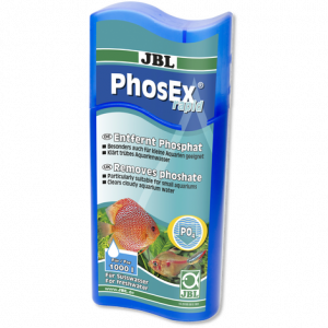 JBL PhosEx rapid 100 мл- Течен отстранител на фосфати