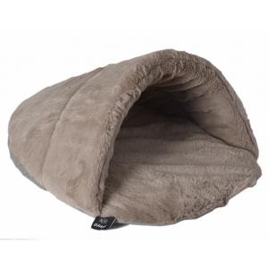 Dubex SHOE BED бежово - Меко легло - 60 x 45 x 28 см