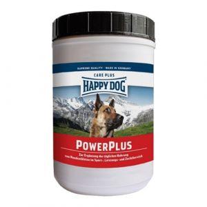 Happy Dog Power Plus - добавка за енергия за кучета - 0,900 кг