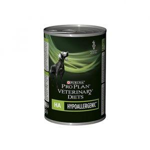 Purina ProPlan Hypoallergenic HA 370 гр - мокра храна за кучета с хранителни алергии - консерва 370 гр