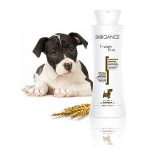 Biogance Шампоан подхранващ с протеин 250 мл.