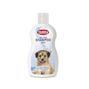Nobby Puppy Shampoo - Шампоан за кученца над 6 седмици и кучета с чувствителна кожа