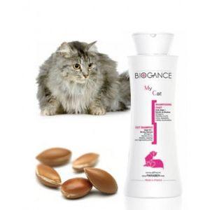 Biogance Шампоан за котки и котенца 250 мл.