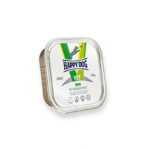 Happy Dog VET Diet Skin - лечебна храна при кожни проблеми - 300 гр