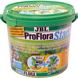 JBL ProFloraStart Set - Трикомпонентен стартиращ комплект за силни аквариумни растения