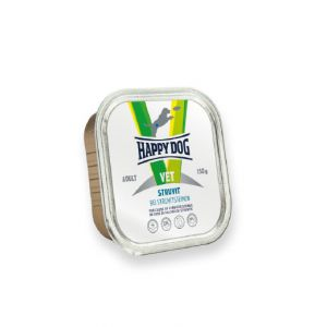Happy Dog VET Diet Struvit - лечебна храна при струвитни камъни - 300 гр